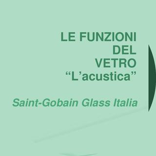 il_vetro_e_acustica